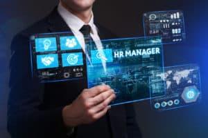 digitalization of human resources